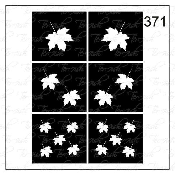 371 stencil