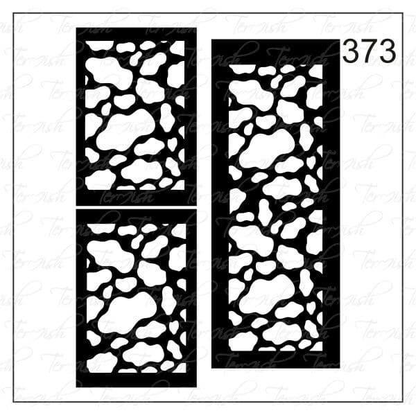 373 stencil