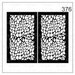 376 stencil