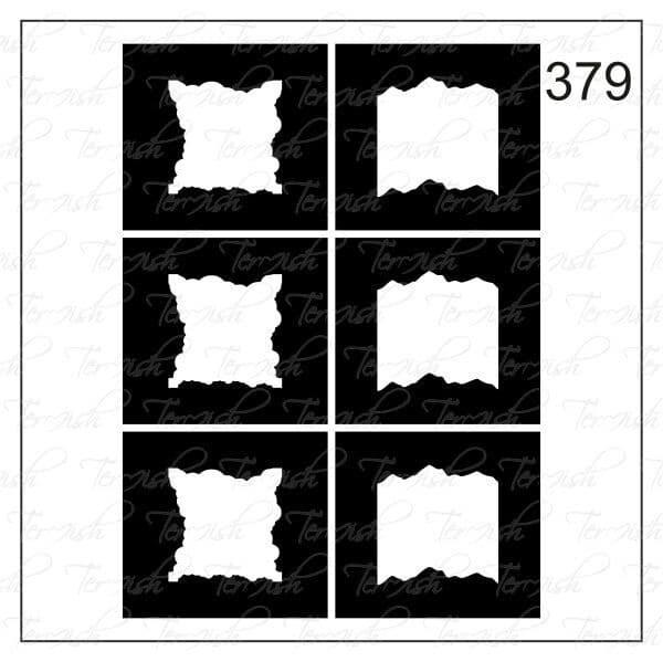379 stencil