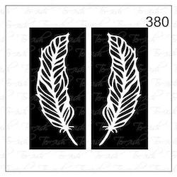 380 stencil