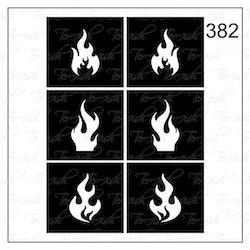382 stencil