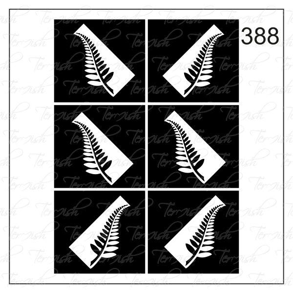 388 stencil
