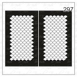 297 stencil