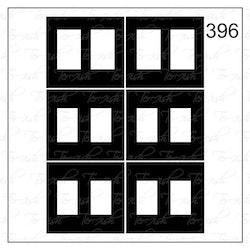 396 stencil
