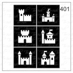 401 stencil