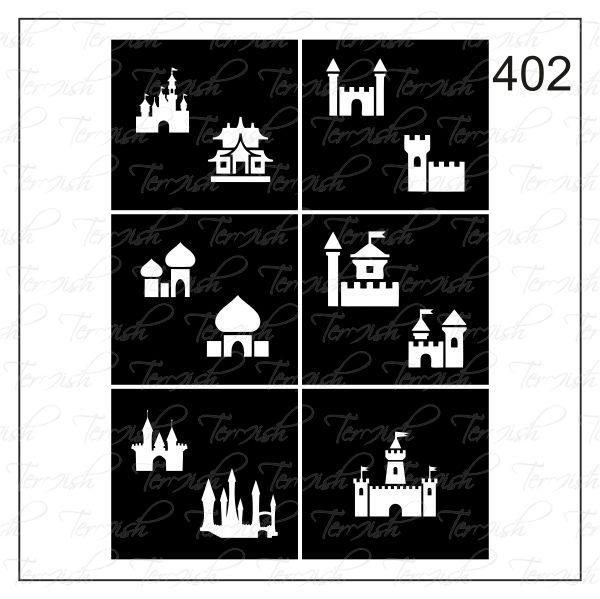 402 stencil