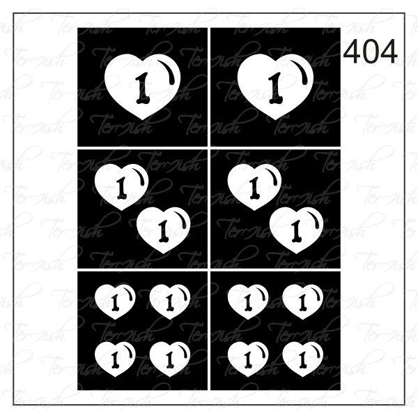 404 stencil