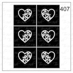 407 stencil