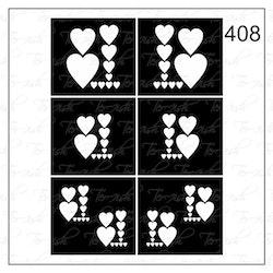 408 stencil