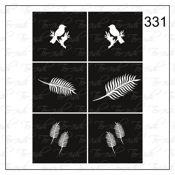 331 stencil