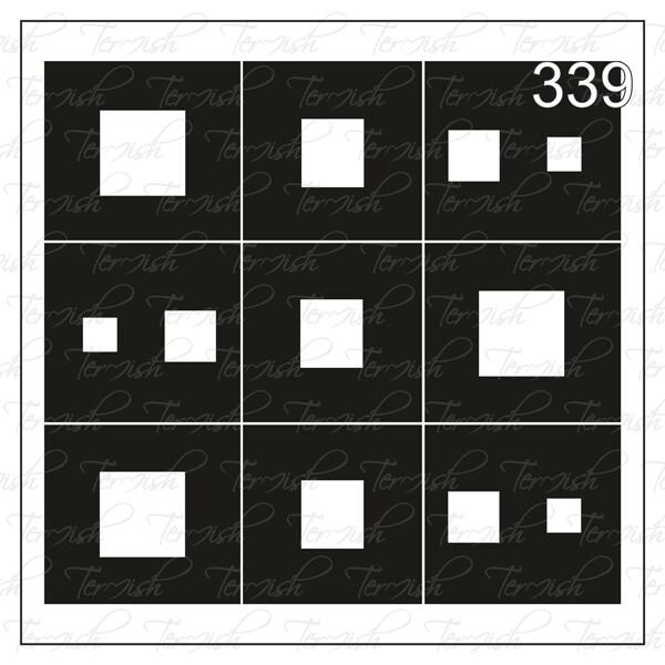339 stencil