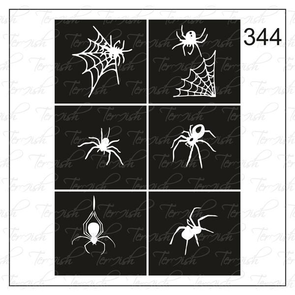 344 stencil