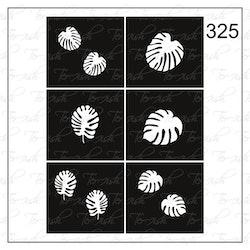 325 stencil