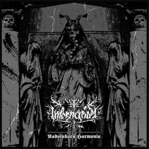 Infernarium - Kadotuksen Harmonia (CD Ltd.)