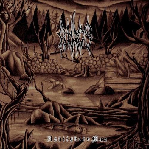 Aihos - Hävityksen Maa (CD Ltd.)