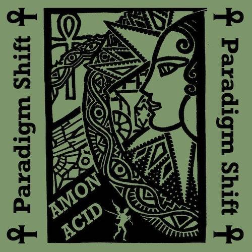Amon Acid - Paradigm Shift (CD Ltd.)