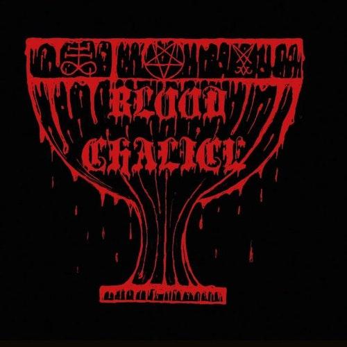 Blood Chalice - Blood Chalice (CD Ltd.)