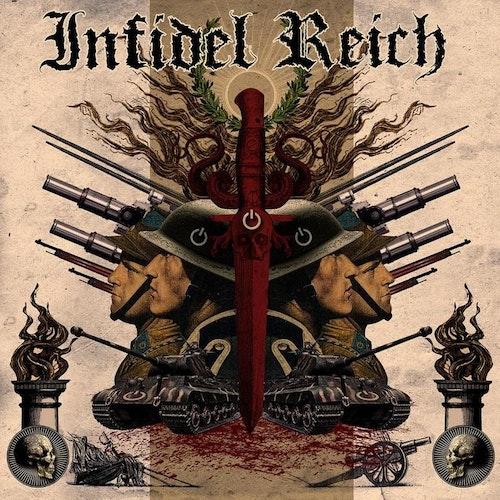 Infidel Reich - Infidel Reich (CD Ltd.)