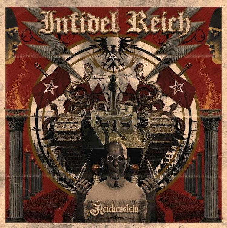Infidel Reich - Reichenstein (CD Ltd.)
