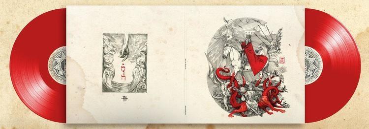 Mephorash - Shem Ha Mephorash (CD Ltd.)