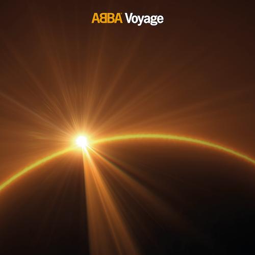 Förhandsbokning: Abba - Voyage (Black vinyl)