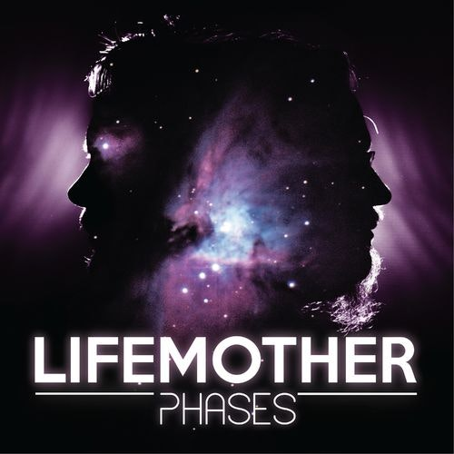 Lifemother - Phases (CD Ltd.)