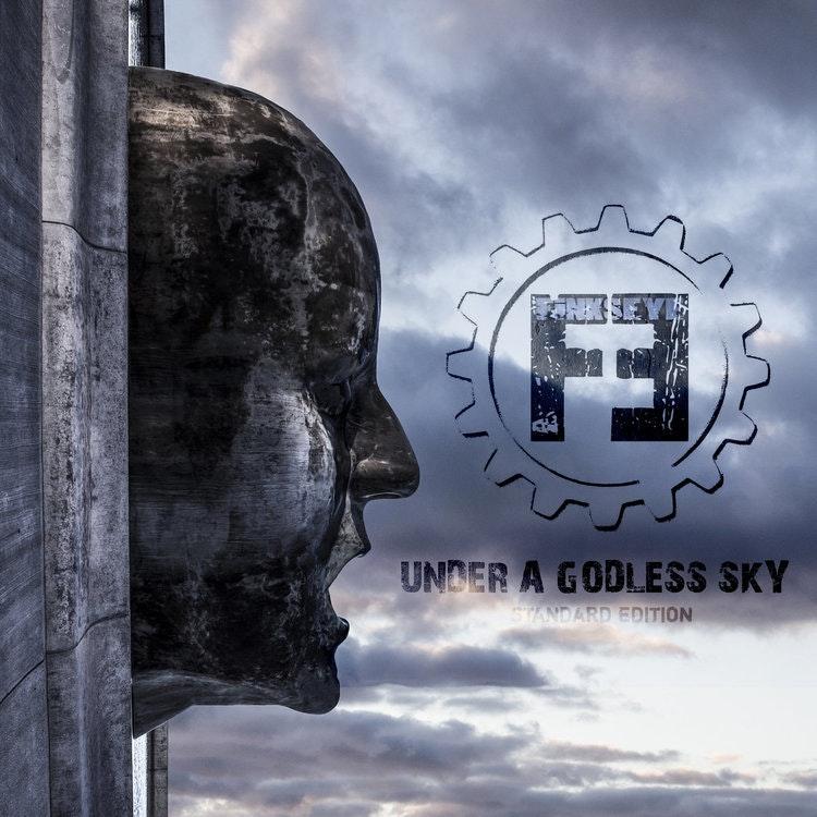 Finkseye - Under a Godless Sky (CD Ltd.)
