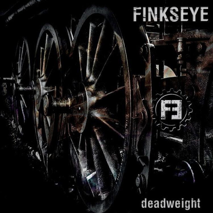 Finkseye - Deadweight (CD Ltd.)