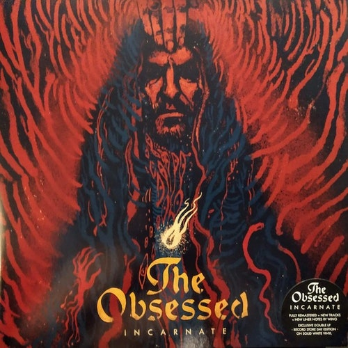 The Obsessed - Incarnate - Ultimate Edition (2LP RSD 2020)