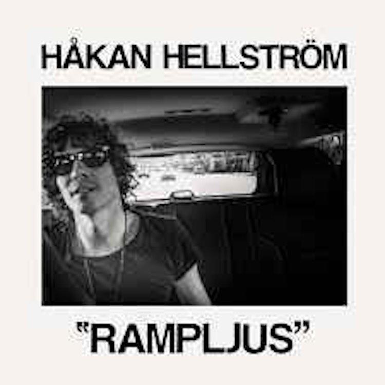 Håkan Hellström - Rampljus Vol. 1 (LP Ltd. White)