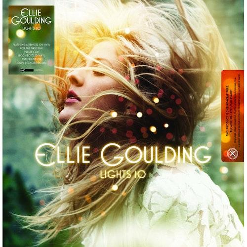 Ellie Goulding - Lights 10 (2LP RSD 2020)