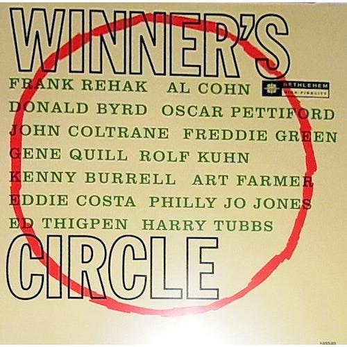 John Coltrane - Winner's Circle (LP)