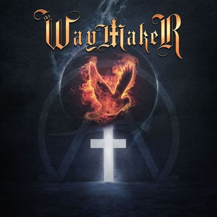 The Waymaker - The Waymaker (LP)