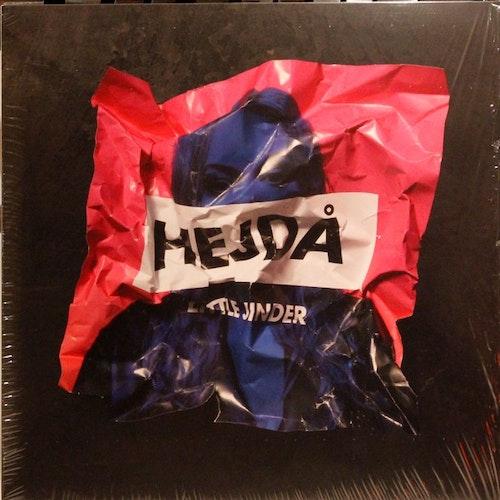 Little Jinder - Hejdå (LP)