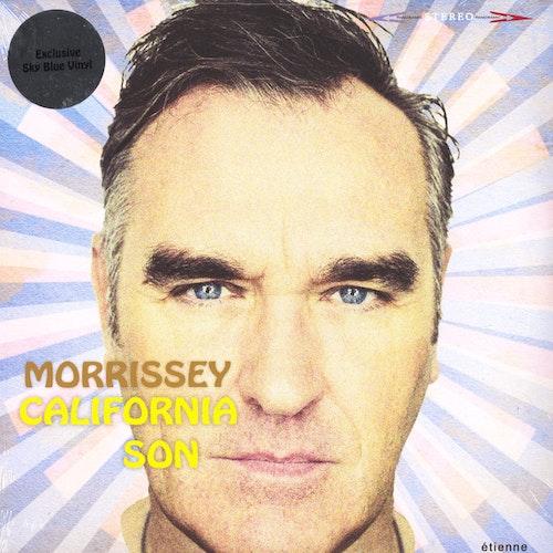 Morrissey - California Son (LP Sky Blue)