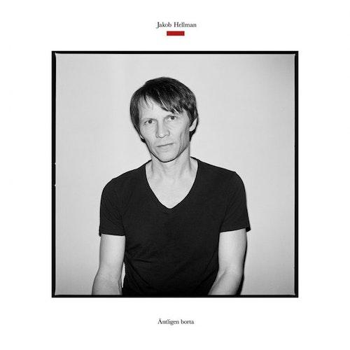 Jakob Hellman - Äntligen Borta (CD)