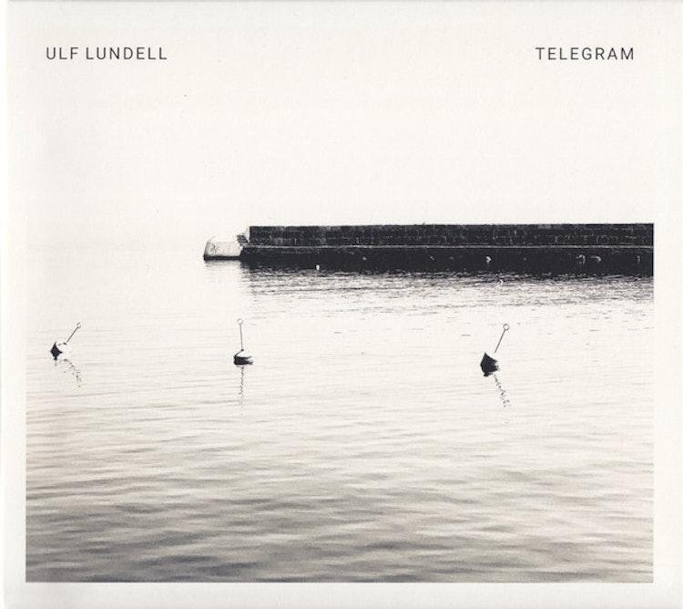 Ulf Lundell - Telegram (CD)