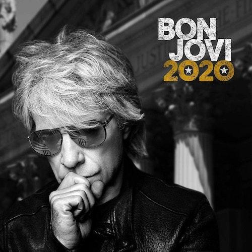 Bon Jovi - 2020 (CD)