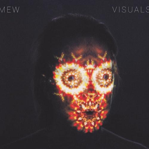 Mew - Visuals (CD)