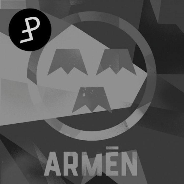 Pouppée Fabrikk - Armén (CD)