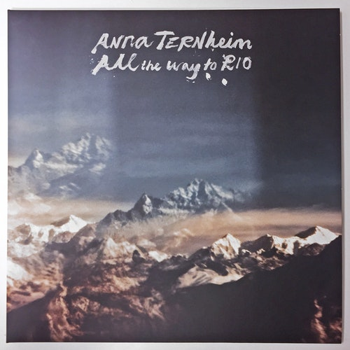Anna Ternheim - All the Way to Rio (CD)