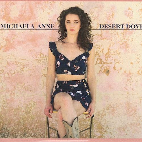 Michaela Anne - Desert Dove (CD)