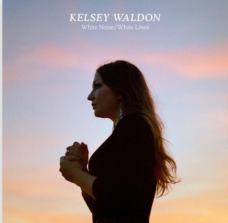 Kelsey Waldon - White Noise/White Lines (CD)