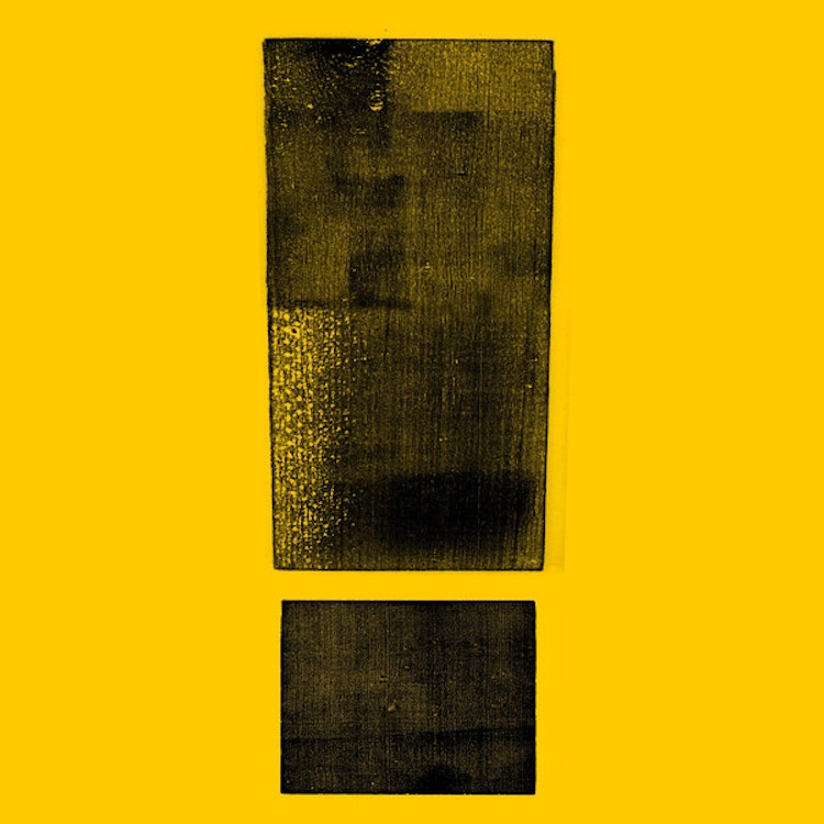 Shinedown - Attention Attention (CD)