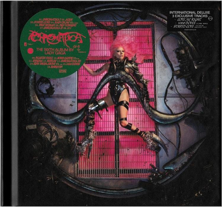 Lady Gaga - Chromatica (Ltd Ed. CD)