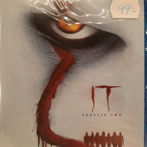 IT Chapter Two (Blu-ray)
