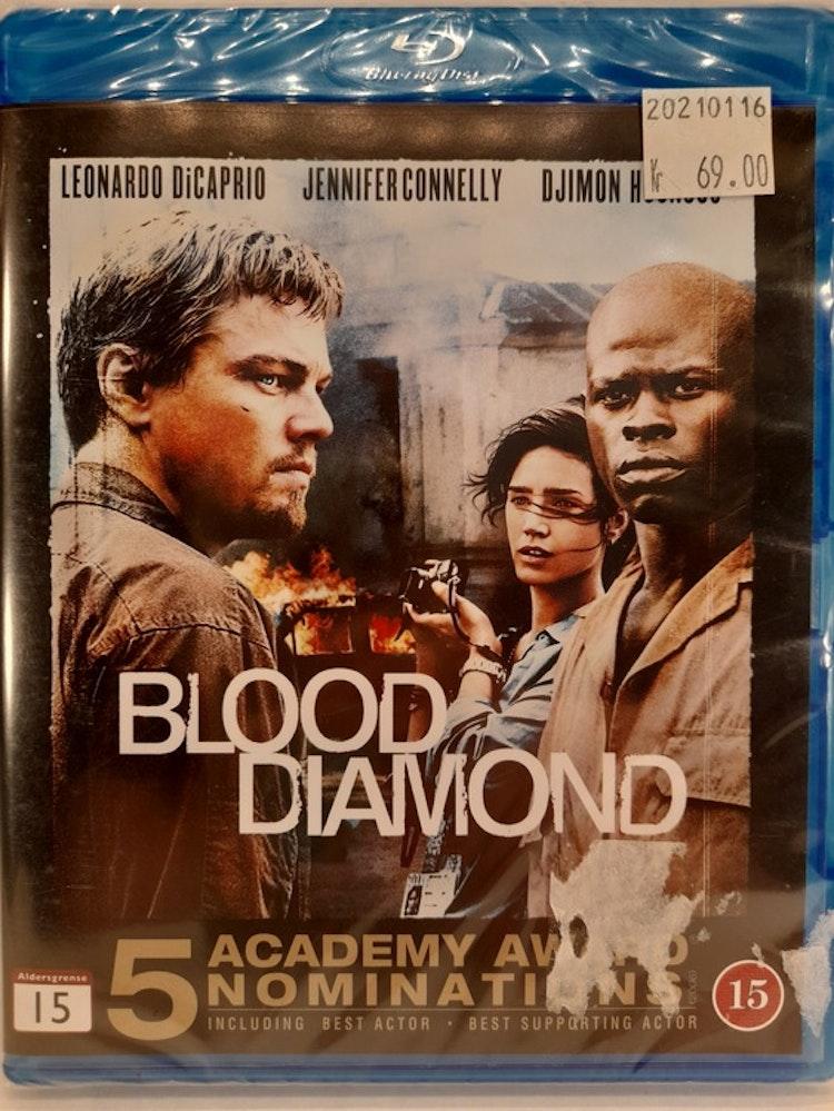 Blood Diamond (Blu-ray)