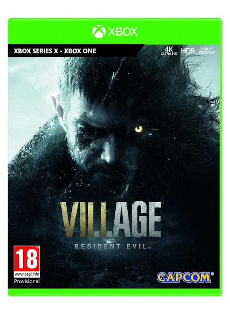 Resident Evil: Village (XSX, XO)
