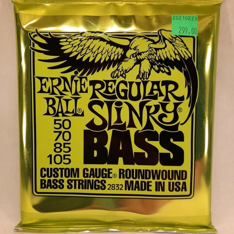 Ernie Ball - Regular Slinky Bass (2832)